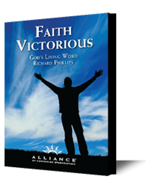 Faith Victorious (mp3 download Set)