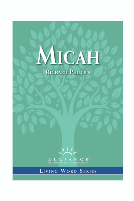 Micah, Volume 1 (mp3 Download Set)