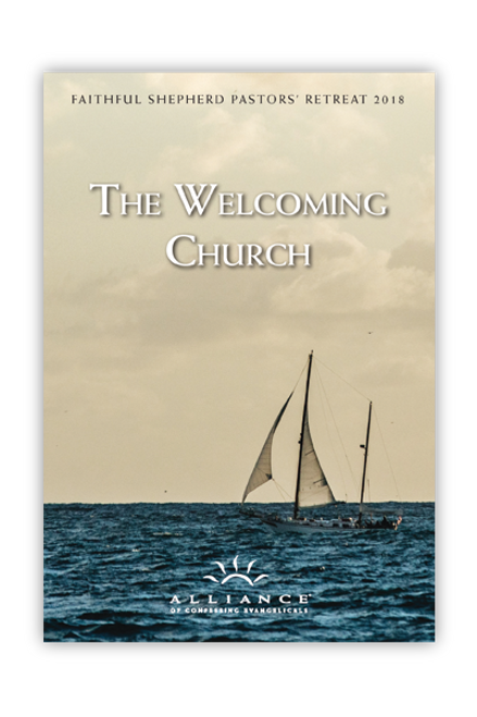 The Welcoming Church (FS18)(MP3 Download Set)