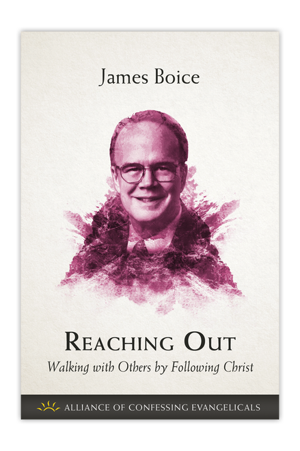 Reaching Out: Walking with Others by Following Christ (PDF Download)