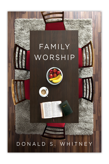 Family Worship (Paperback)