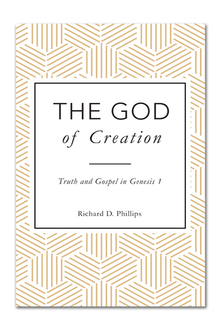 The God Of Creation: Truth And Gospel In Genesis 1 (Paperback)