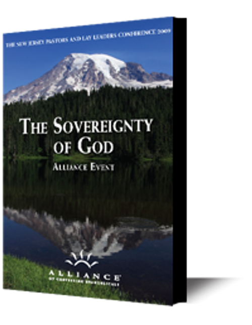 The Sovereignty of God and the Call of the Pastor (mp3 Download)