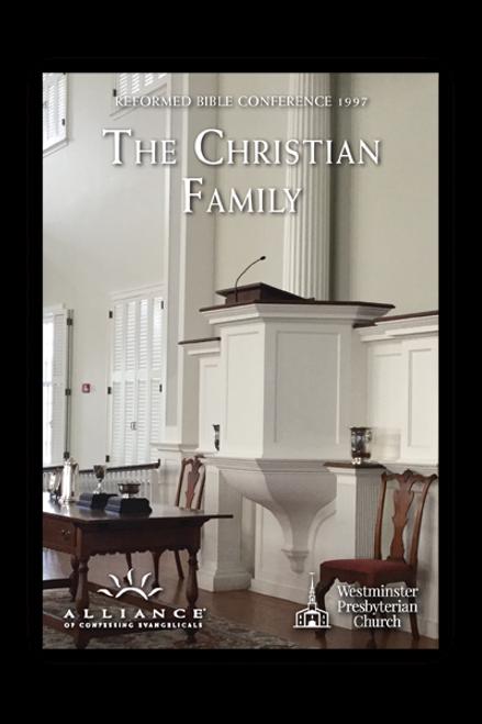 The Christian Family (MP3 Disc)
