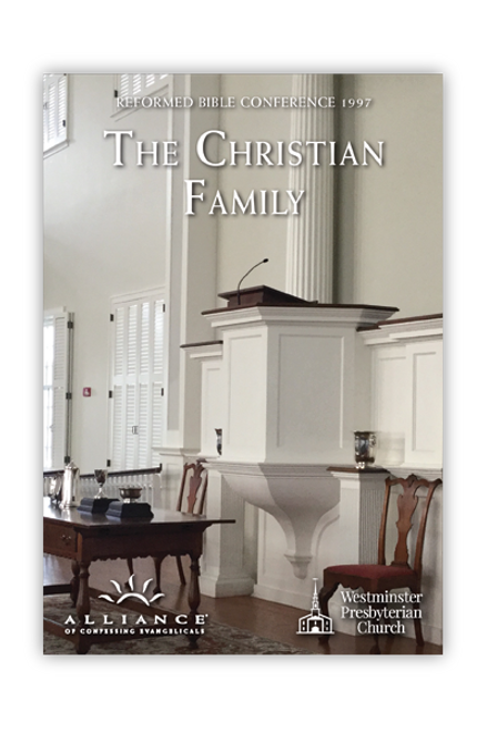 The Christian Family (CD Set)