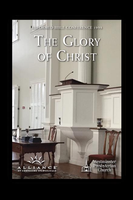 Christ Glorified in the Cross  (CD)