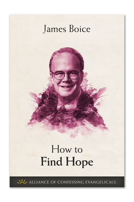 How to Find Hope (Booklet)