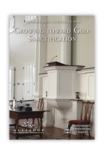Growing Toward God: Sanctification (mp3 Download Set)