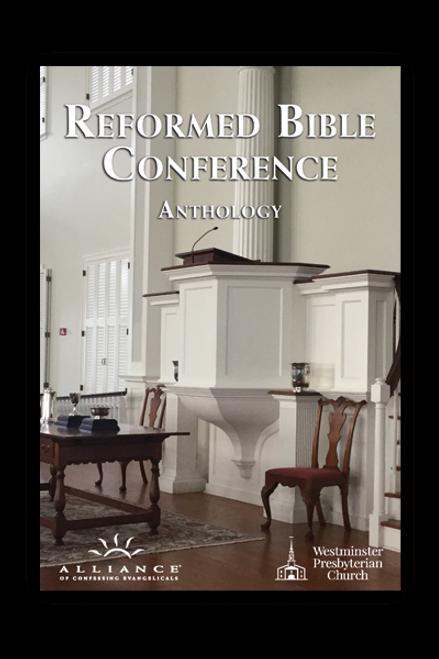 Reformed Bible Conference Anthology (USB Drive)