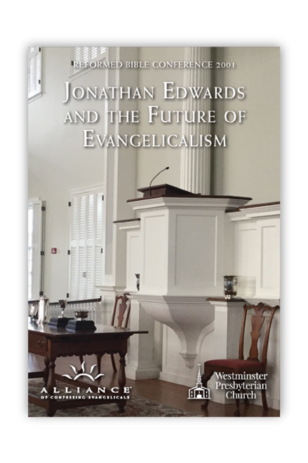 Why the Church Needs Edwards Today  (CD)