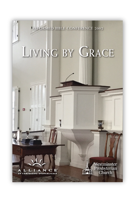Living By Grace  (Download Set)