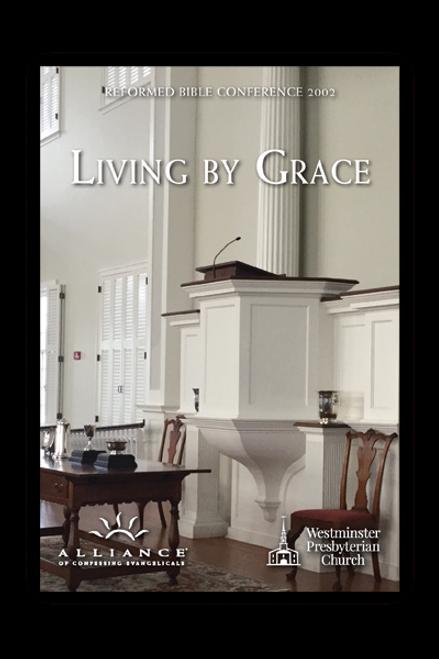 Rejoicing in God's Grace  (CD)