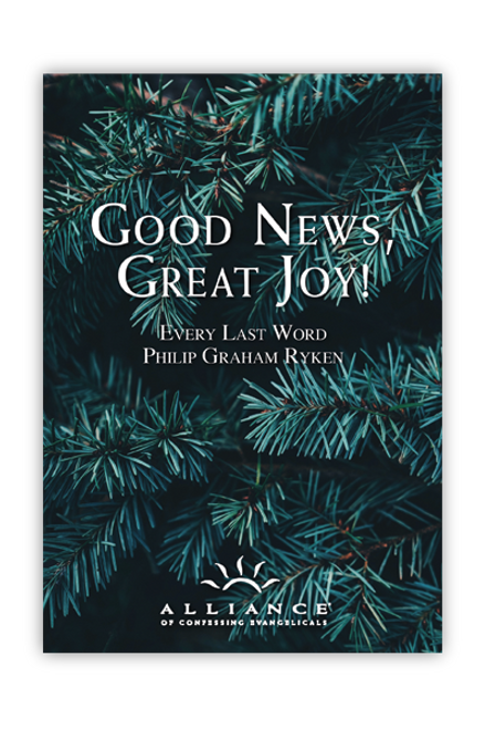 Good News, Great Joy! (mp3 Download Set)