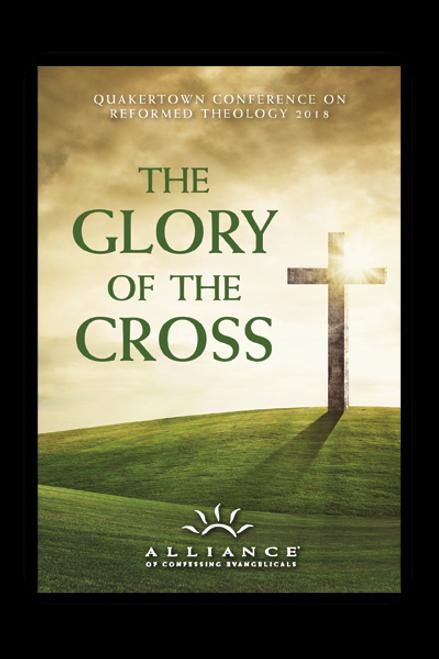The Glory of the Cross (QCRT18)(CD Set)