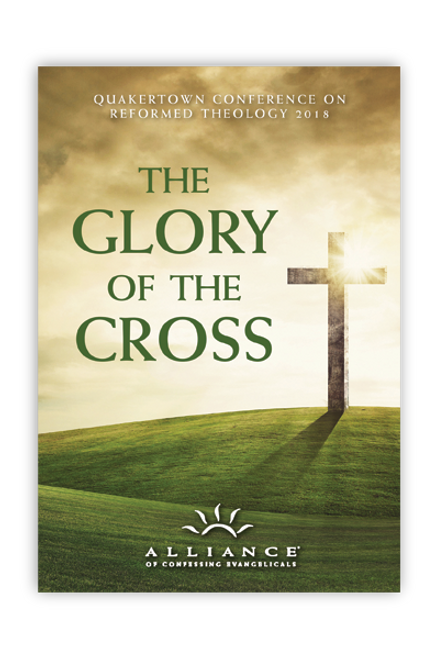 The Glory of the Cross (QCRT18)(mp3 downloads)