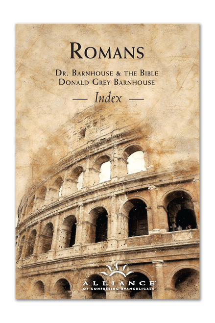 Studies in Romans Anthology (Barnhouse)(USB Drive)