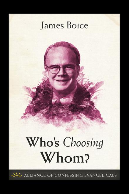 Who's Choosing Whom? (eBooklet)