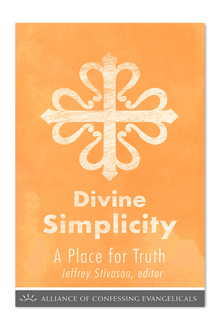 Divine Simplicity (Booklet)