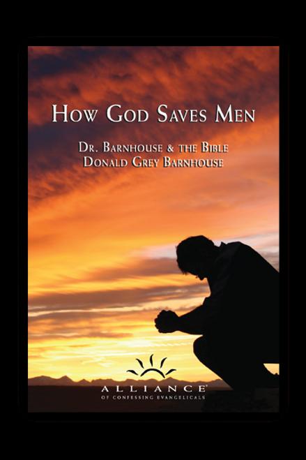 God's Workmanship (Barnhouse) (mp3 download)