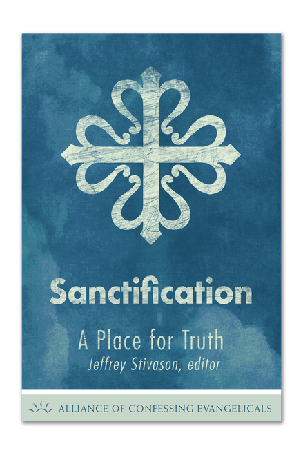 Sanctification (PDF Download)