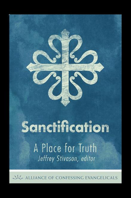 Sanctification (eBooklet)