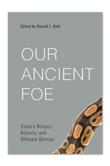 Our Ancient Foe (Paperback)