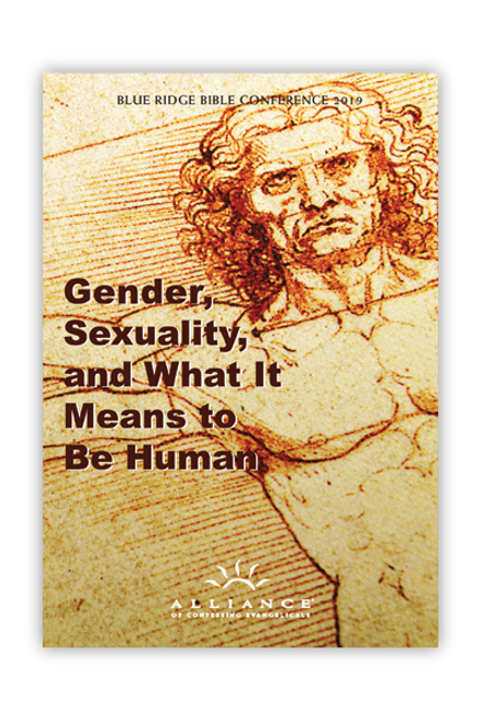 Gender, Sexuality, and What It Means to Be Human (MP3 Set Download)