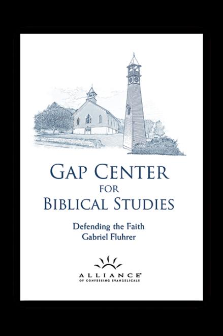 Defending the Faith (CD Set & Study Guide)