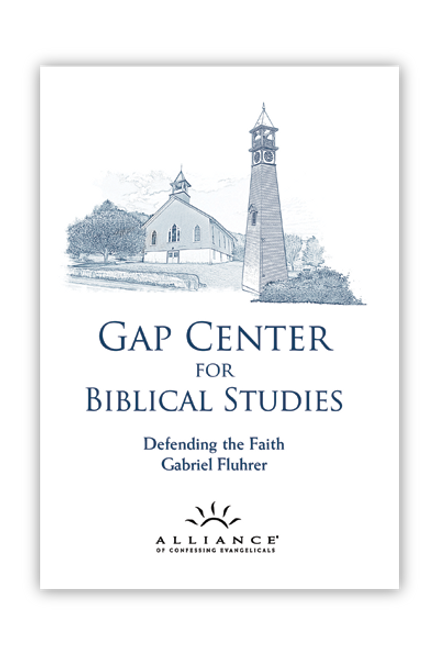 Defending the Faith (mp3 Set Download & Study Guide)