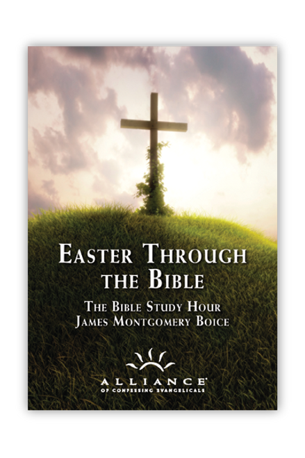 Easter Through the Bible (mp3 Disc)