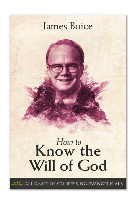 How to Know the Will of God (Booklet)