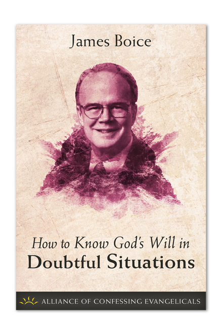 How to Know God's Will in Doubtful Situations (PDF Download)