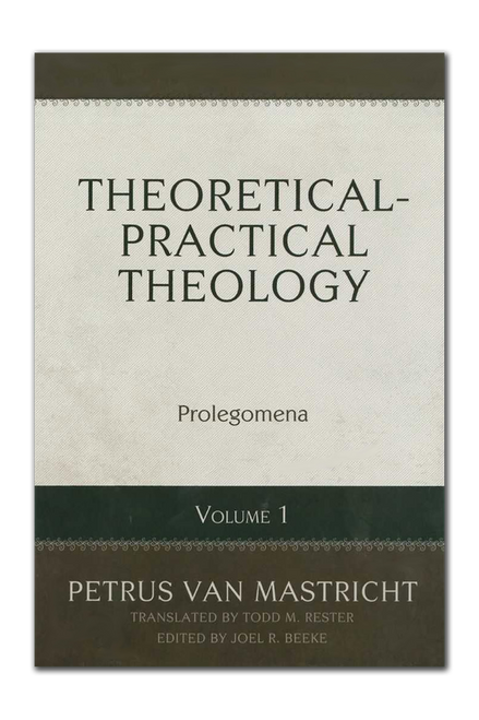 Theoretical-Practical Theology (Hardcover)