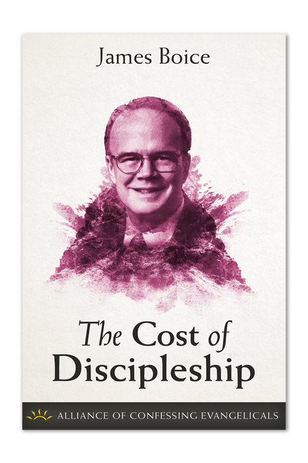 The Cost of Discipleship  (PDF Download)