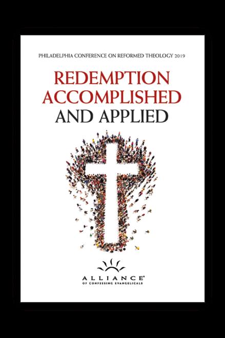 Redemption Accomplished and Applied Workshops (PCRT19)(mp3 Disk)