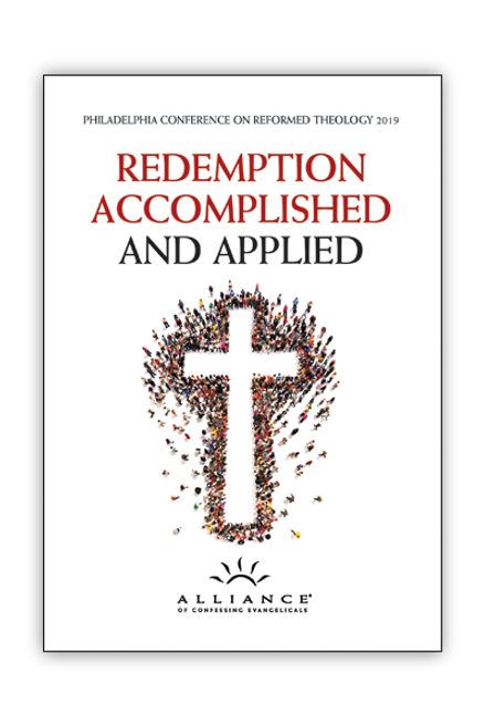 Redemption Accomplished and Applied PCRT 2019 Plenary Sessions (mp3 Downloads)