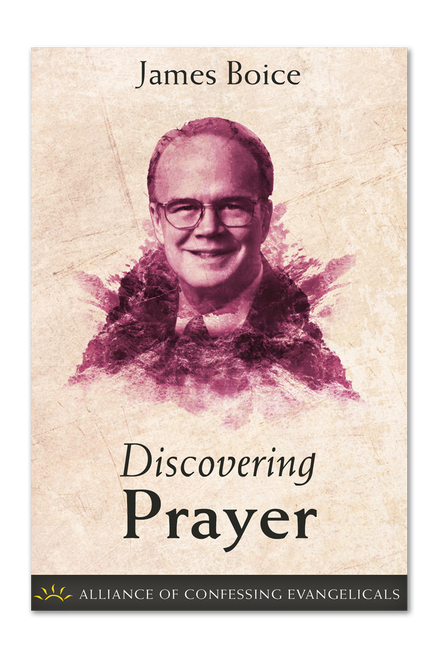 Discovering Prayer (PDF Download)