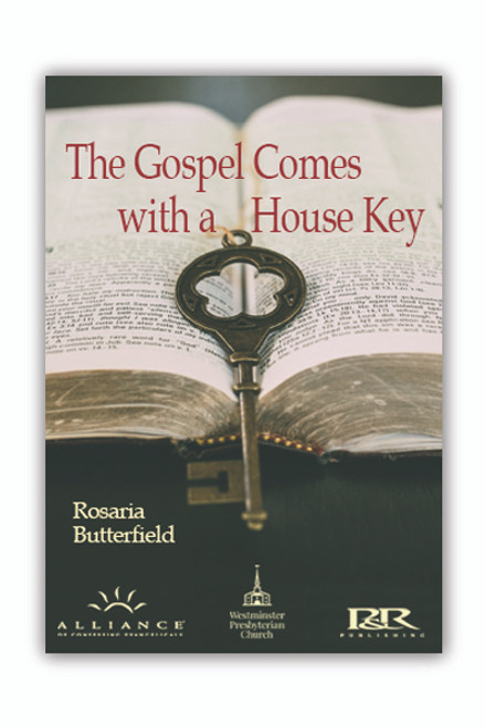 The Gospel Comes with a House Key (MP3 download set)