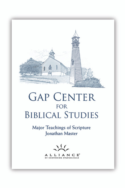 Major Teachings of Scripture (CD Set & Study Guide)