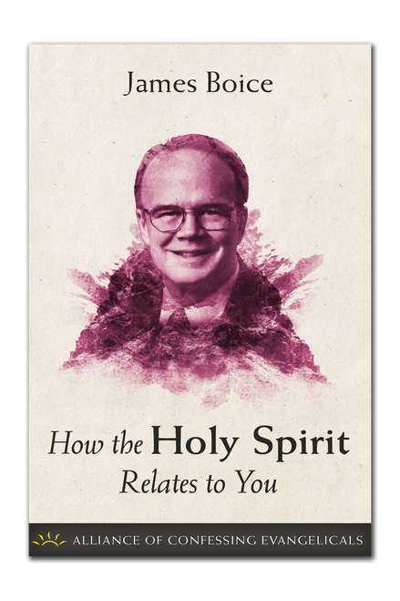 How the Holy Spirit Relates to You (Booklet)