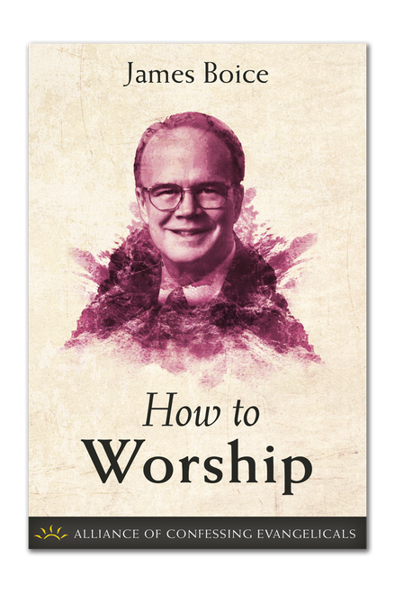 How to Worship (PDF Download)