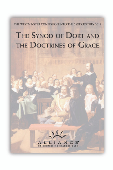 An Historic Survey of the Synod of Dort (mp3 Download)