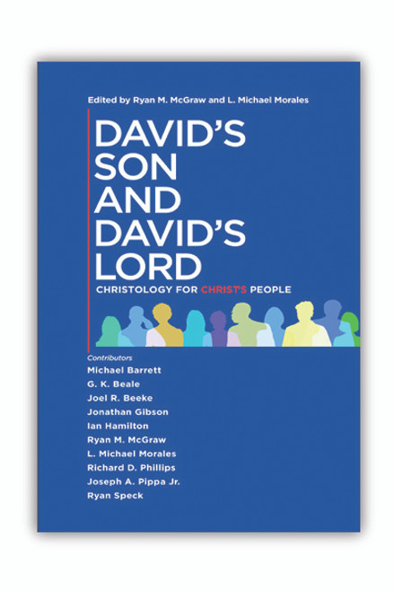 David's Son and David's Lord (Paperback)