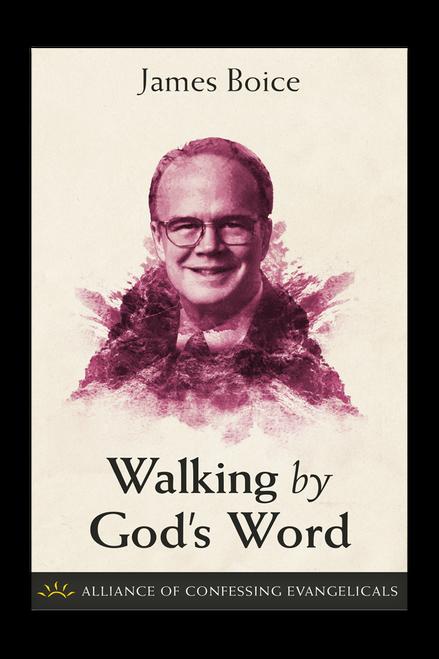 Walking By God's Word (PDF Download)
