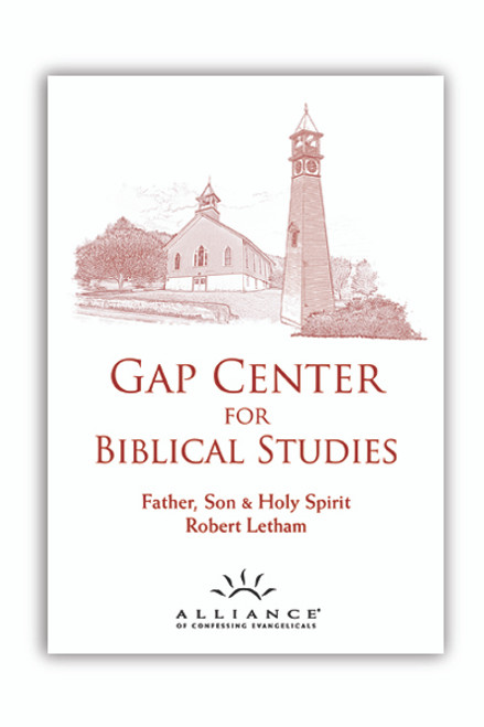 Father, Son & Holy Spirit (mp3 Disc & Study Guide)