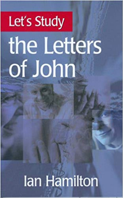 Let's Study the Letters of John (Paperback)