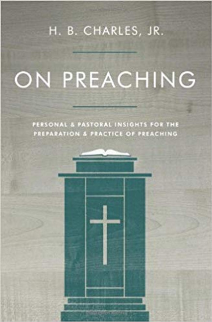 On Preaching (Paperback)