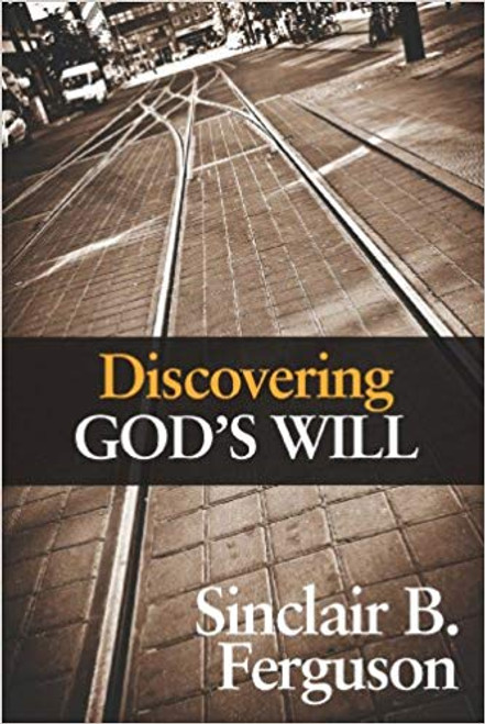 Discovering God's Will (Paperback)