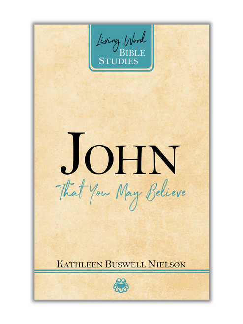 John: That You May Believe (Paperback)
