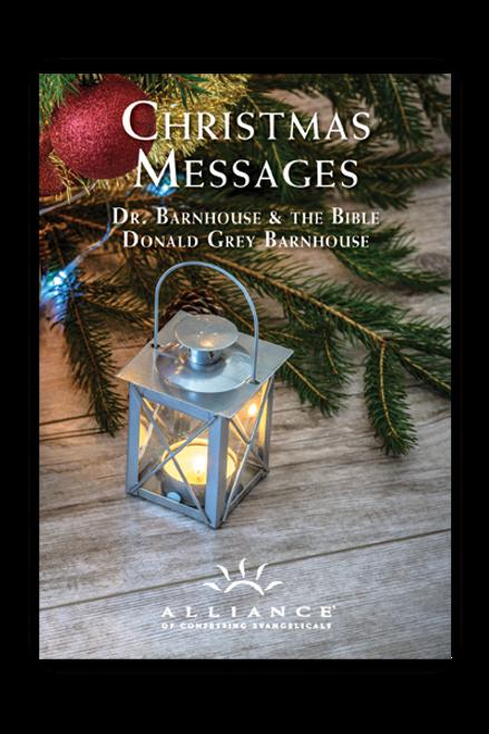 The Christmas Names of God (mp3 Download)